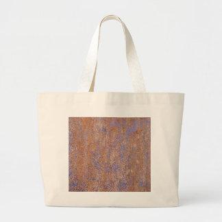 Blauwe Roest Tas
