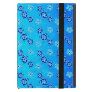 Blauwe Schildpadden Honu iPad Mini Hoesje