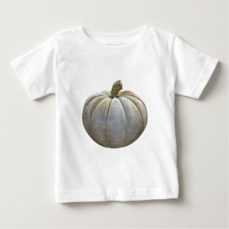 Bleke Pompoen Baby T Shirts