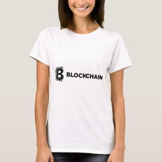 BLOCKCHAIN- T SHIRT