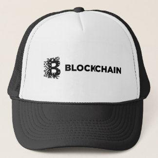 BLOCKCHAIN- TRUCKER PET