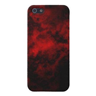 Bloedig Hoesje iPhone 5 Cases