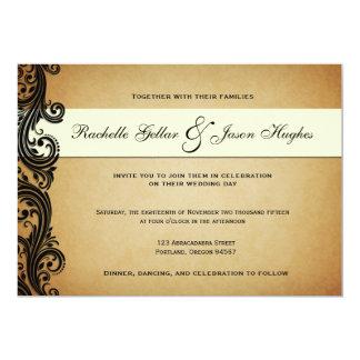 Bloei de Uitnodiging van het Huwelijk