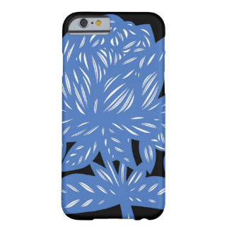 Bloeiende Yummy Transformatieve Actie Barely There iPhone 6 Hoesje