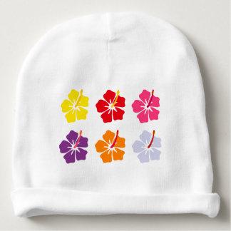Bloemen Collectie Baby Mutsje