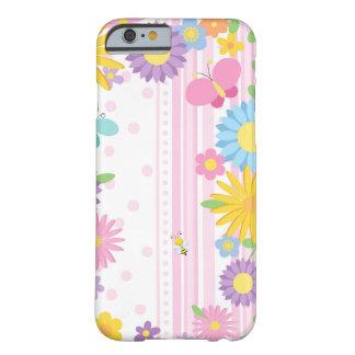 Bloemen, iPhone6/6S Hoesje