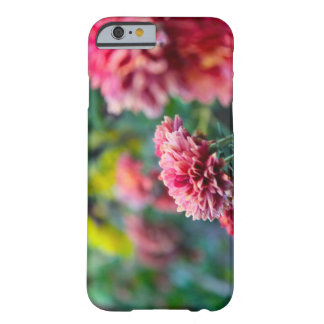 Bloemen iPhoneHoesje Barely There iPhone 6 Hoesje