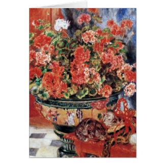 Bloemen & Katten - de Kunst van de Impressionist - Briefkaarten 0