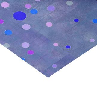 Bloemen Op van Confettien Art. 25,4 X 38,1 Cm Tissue Papier