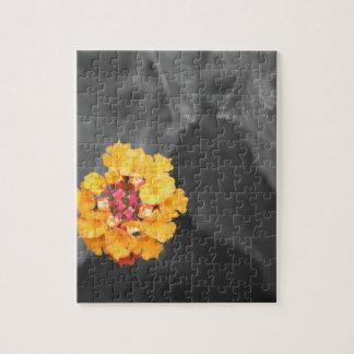Bloemen Reeks Puzzel