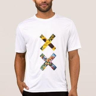 Bloemen Unisex-T-shirt T Shirt