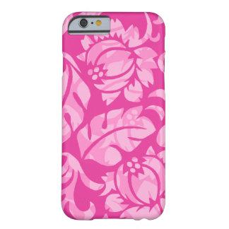Bloemen van Pareau van Protea Hawaiiaanse Barely There iPhone 6 Hoesje