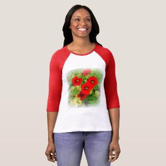 Bloemen Verrukking! T Shirt