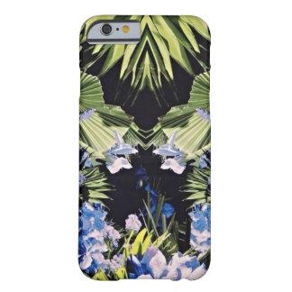 BloemeniPhone 6 van de Stijl van de mode hoesje