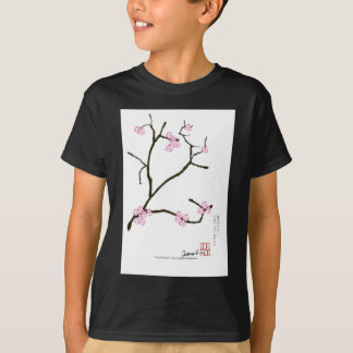 Bloesem 1 van Fernandes Sakura van Tony T Shirt