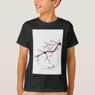 Bloesem 6 van Fernandes Sakura van Tony T Shirt