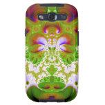 Bloesem V van Quetzalcoatl het Geval van Vibe van  Galaxy SIII Covers
