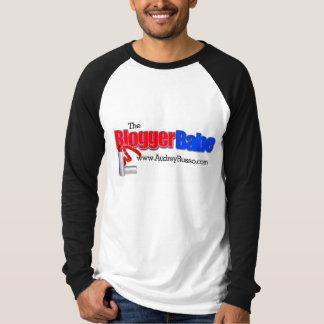 Blogger Babe T Shirt