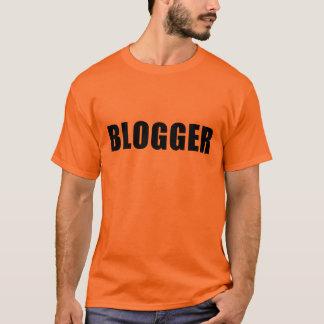 Blogger T Shirt