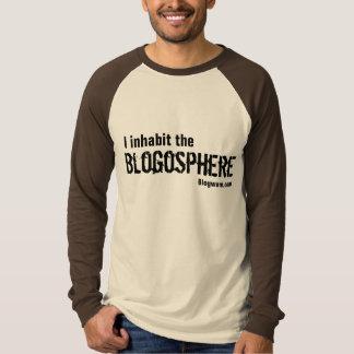 Blogosphere T Shirt