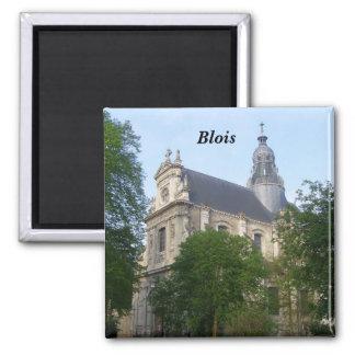 Blois - magneet