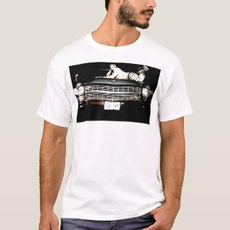 blootgesteld cadillac, is dat VERDOVEND MIDDEL T Shirt