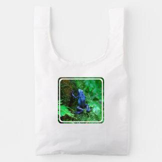 blue-frog-1.jpg herbruikbare tas
