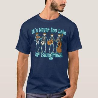 Bluegrass verder t shirt