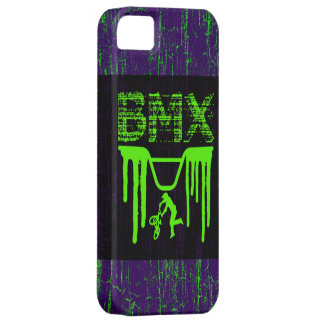 BMX BARELY THERE iPhone 5 HOESJE