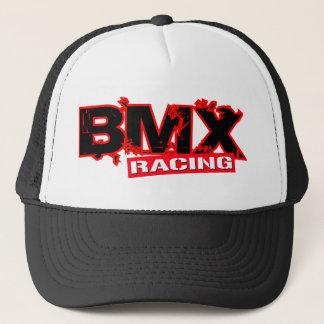 BMX die Red Hat RENT Trucker Pet