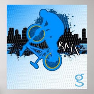 Bmx- Poster