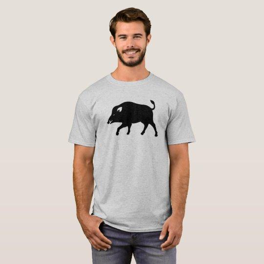 Boar T Shirt