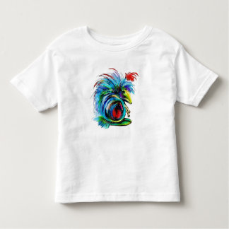 Bobbus het vriendelijk Schepsel Kinder Shirts