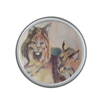 Bobcats Bluetooth Luidspreker