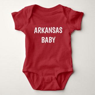 Bodysuit van het Baby van Arkansas