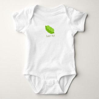 Bodysuit van het Baby van de schat