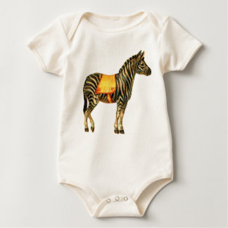 Bodysuit van het Baby van het Circus van de schat