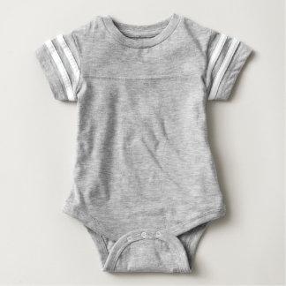 Bodysuit van het Football van het baby
