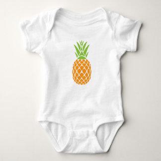 Bodysuit van Jersey van het baby