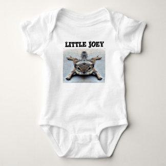 """Bodysuit van Jersey van het Baby """"weinig Joey"""""""