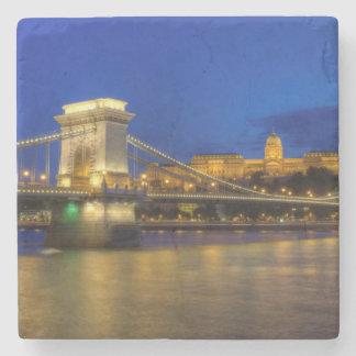 Boedapest, Hongarije Stenen Onderzetter
