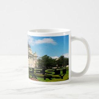 Boedapest Koffiemok