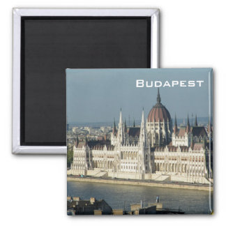 Boedapest Magneet