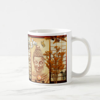 Boeddha Inspiratie Koffiemok