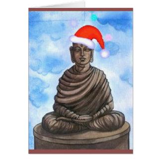 Boeddhisme - Boedha - het Vrolijke Pet van Briefkaarten 0