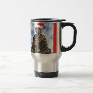 Boeddhisme - Boedha - het Vrolijke Pet van Reisbeker