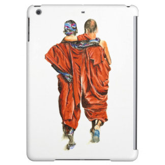 Boeddhistische monniken