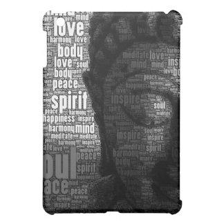 Boeddhistische Woorden van Wijsheid Hoesje Voor iPad Mini
