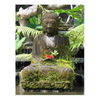 Boedha Bali Briefkaart