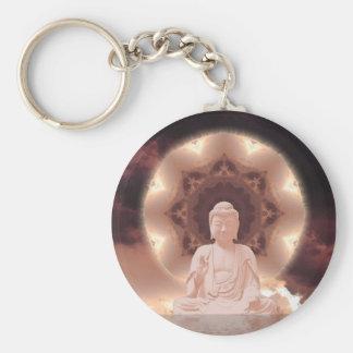 Boedha Mandala Sleutelhanger